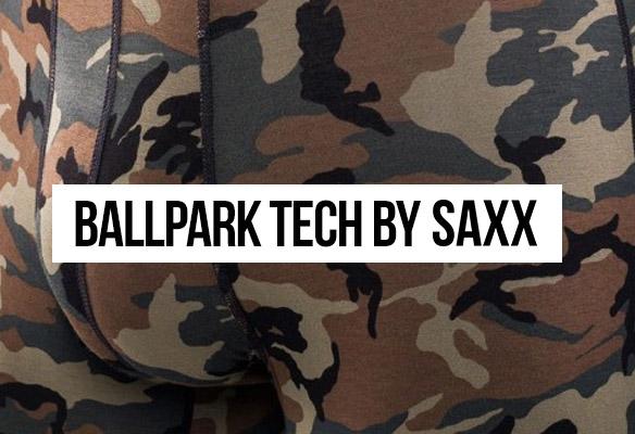 Shop SAXX Underwear