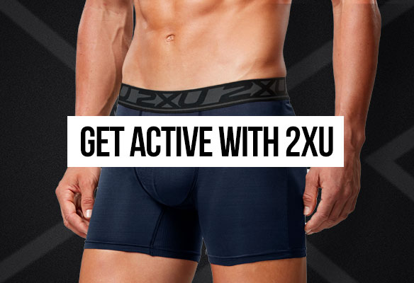 2XU Performance Underwear