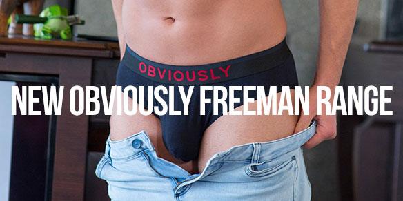 New Obviously FreeMan Range