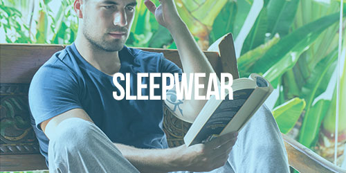 Shop Mens Sleepwear