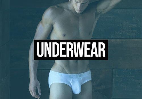Shop Mens Underwear