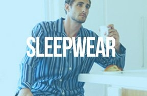 Shop Mens Sleepwear