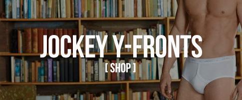 Original Jockey Y-Fronts