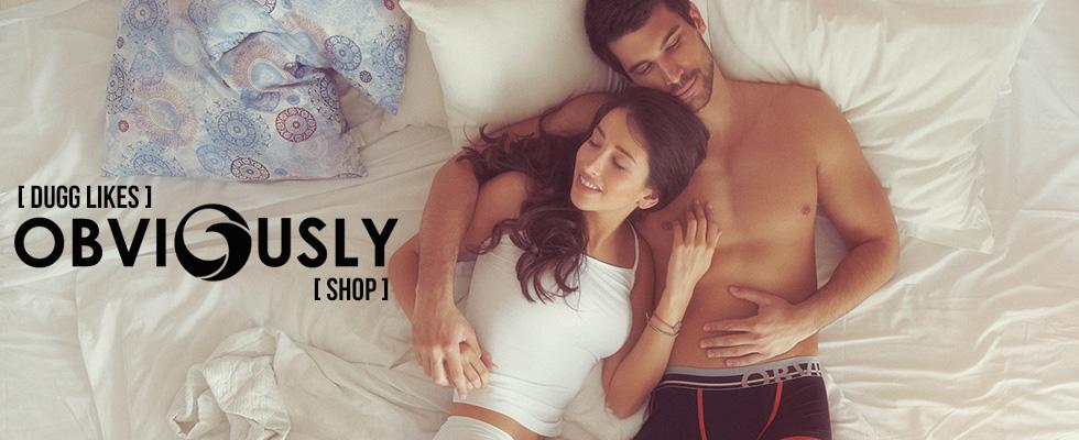 Shop Obviously Underwear