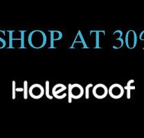 Shop Holeproof Sale
