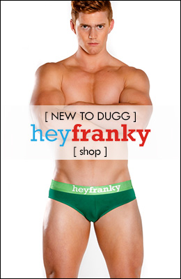 Shop Hey Franky Underwear