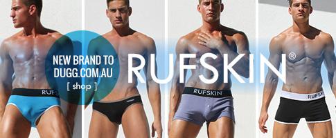 Shop Rufskin Underwear