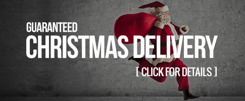 Guaranteed Christmas Delivery in Australia
