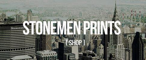 Stonemen Printed Underwear