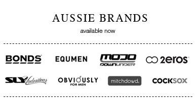 Aussie Brands