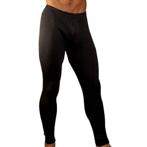 Doreanse Thermal Long Johns 1960 Black