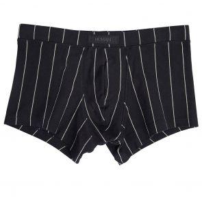 Heidi Klum Man High Tech Cotton Mens Trunk K50-122 Black Stripe