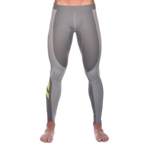 2EROS L13 Pro Aktiv Compression Tights L1335 Titanium