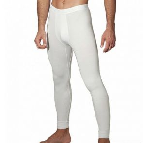 Doreanse Thermal Long Johns 1960 Ecru