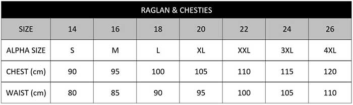 bonds_raglan_sizechart