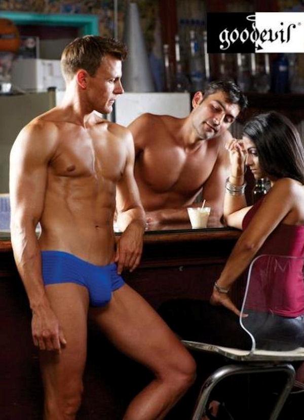goode devil underwear / Mens Underwear Store Blog DUGG